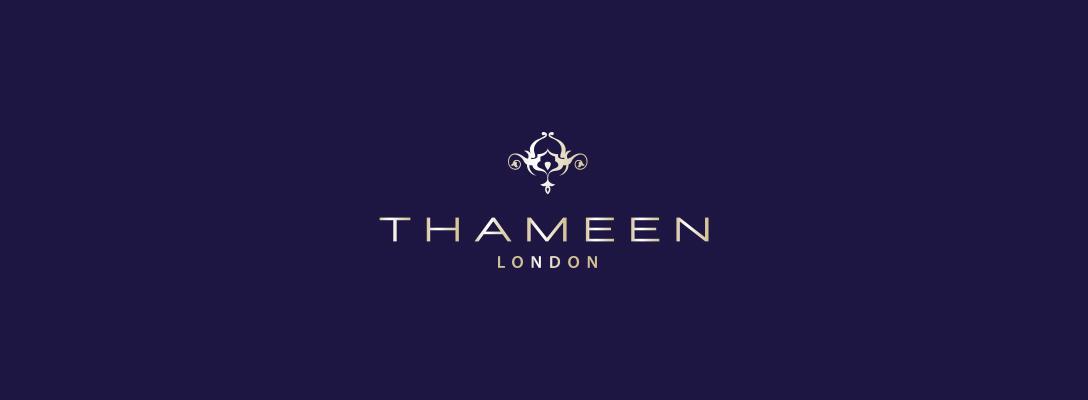 Thameen-Banner